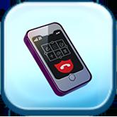 Incoming Call Token