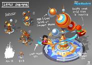 Ba-astro orbiters-c