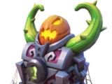 Spooky Chests
