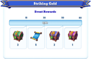 Me-striking gold-90-milestones