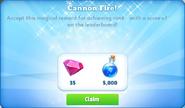 Me-cannon fire-3-prize