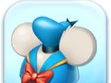 Donald Ears Hat Token
