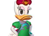 Daisy Duck (Lunar New Year-Hong Kong)