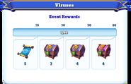 Me-viruses-2-milestones-2