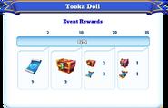 Me-tooka doll-1-milestones