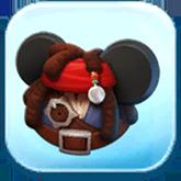 Jack Ears Hat Token