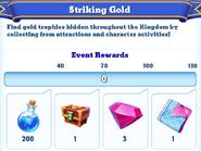 Me-striking gold-63-milestones