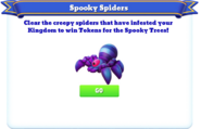 Me-spooky spiders-9-objective