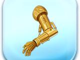 Threepio Arm Token
