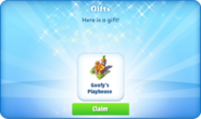 Ba-goofys playhouse-gift