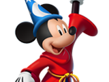 Mickey Mouse (Sorcerer Mickey)
