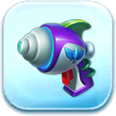 Astro Blasters Blaster Token