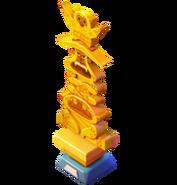 Npc-gold trophies-ratld