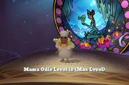 Clu-mama odie-11