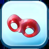 Elastigirl Mask Token