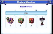 Me-shadow monsters-1-milestones