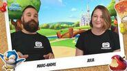 Update 33 - Snow White, Tangled Livestream