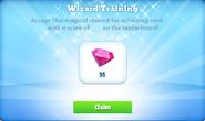 Me-wizard training-1-prize