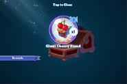 Bc-giant cherry stand-ec