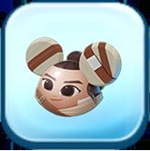 Rey Ears Hat Token