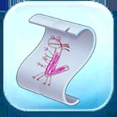 Boo's Drawing of Randall Token