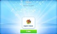 Ba-eeyores house-gift