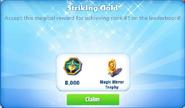 Me-striking gold-37-prize