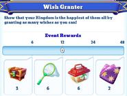 Me-wish granter-37-milestones