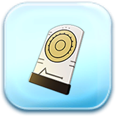Data Card Token