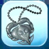 Heart Locket Token