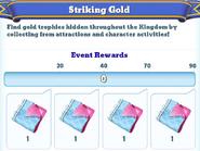 Me-striking gold-61-milestones