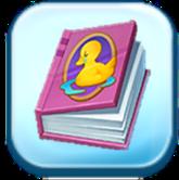 Ugly Duckling Book Token