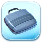 Cobra's Briefcase Token