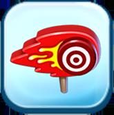 Comet Target Token