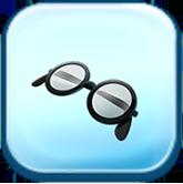 Owl's Spectacles Token
