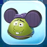 Spamley Ears Hat Token