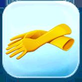 Golden Gloves Token