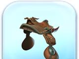 Tuk Tuk's Saddle Token