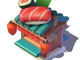 Sushi Concession