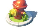 Fun Fire Hydrant