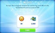 Me-mine-2-prize