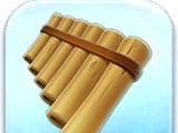 Pan Flute Token