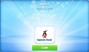 Cp-captain hook-promo-gift