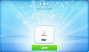 Cp-olaf-promo-gift