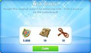 Me-wish granter-13-prize