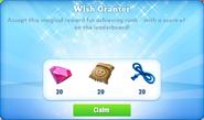 Me-wish granter-9-prize