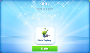 D-pluto topiary-gift