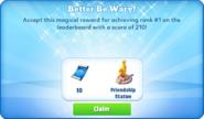 Me-better be wary-3-prize