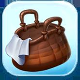 Mowgli's Basket Token