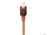 Kukui Nut Torch